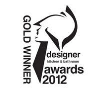 Gold Winner of Innovation in Design award