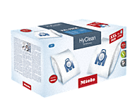 GN XXL HyClean 3D XXL-Pack HyClean 3D Efficiency GN